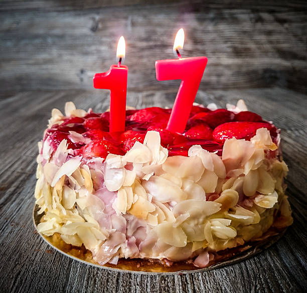 Royalty Free 17th Birthday Pictures Images And Stock Photos Istock