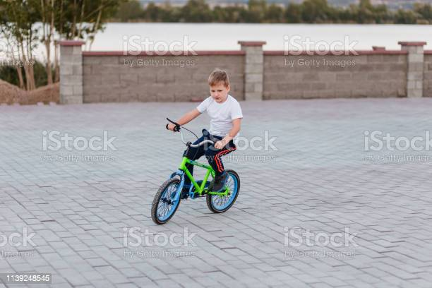 Free child bike Images, Pictures, and Royalty-Free Stock Photos