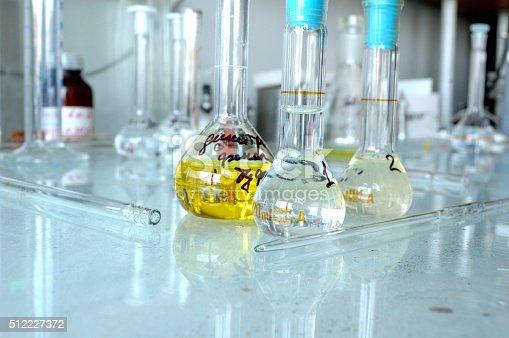 820292664istockphoto several kinds of laboratory glassware 512227372