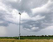 landscape, weather, concept
