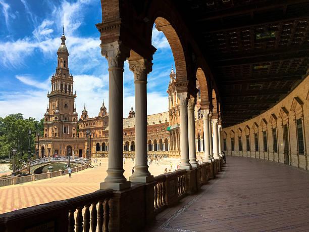 Sevilla, Spain foto