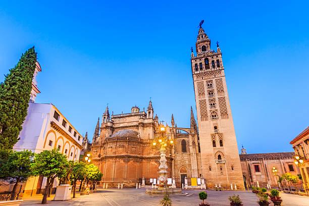 Seville, Spain. – Foto