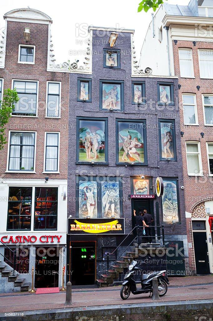 vido de sexe dAmsterdam