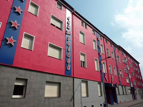 Duisburg eros Homepage