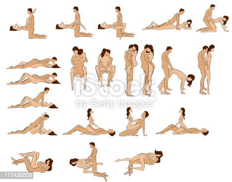 istock Sex positions 177435025