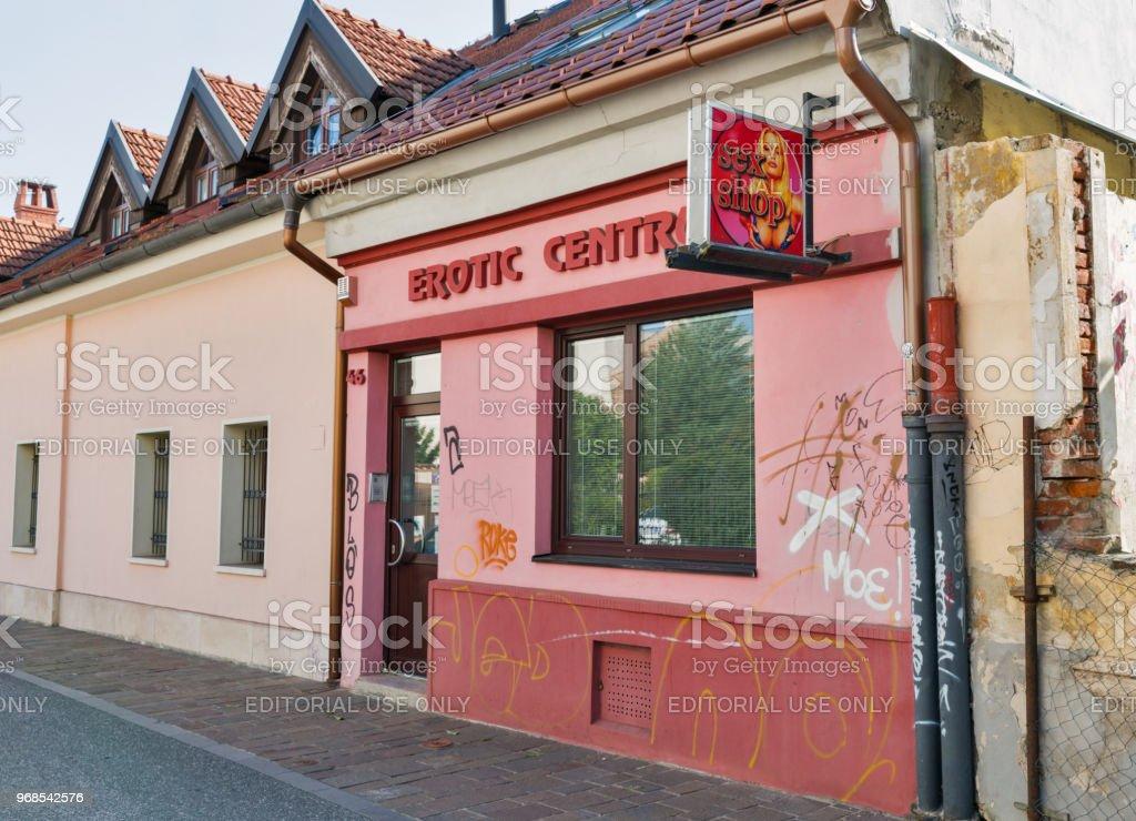 Sex shop bratislava