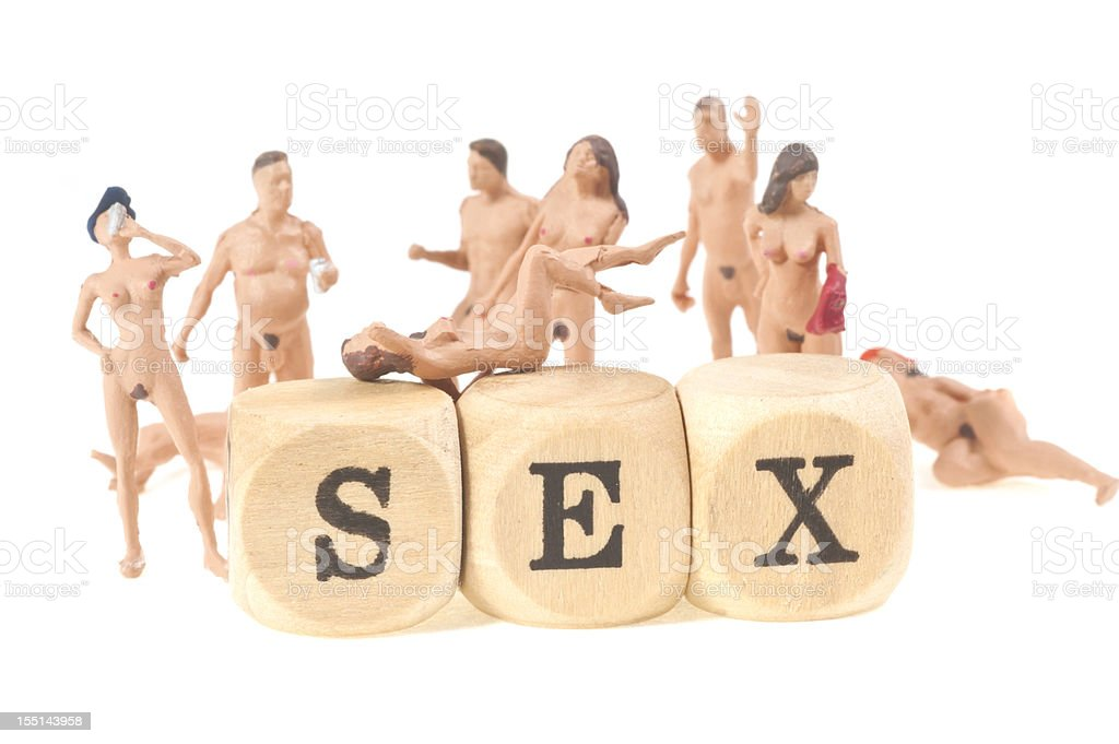 Lazy sex nude word model