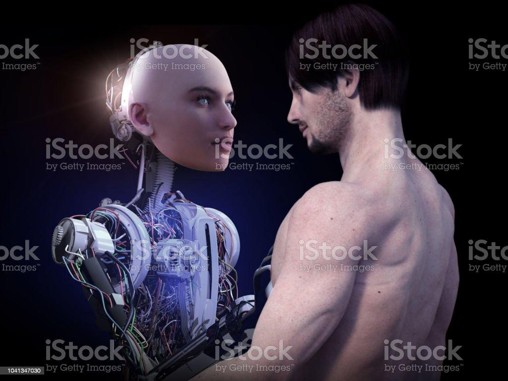 Sexuelle Aktivität in die Zukunft – Foto