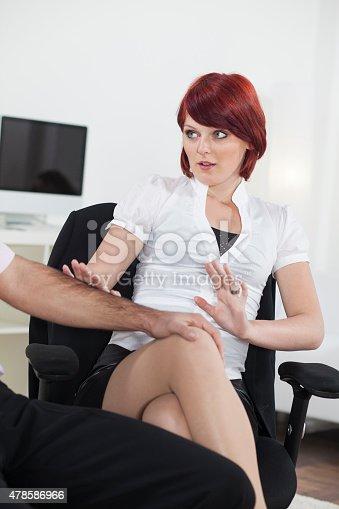 sex in the ofice