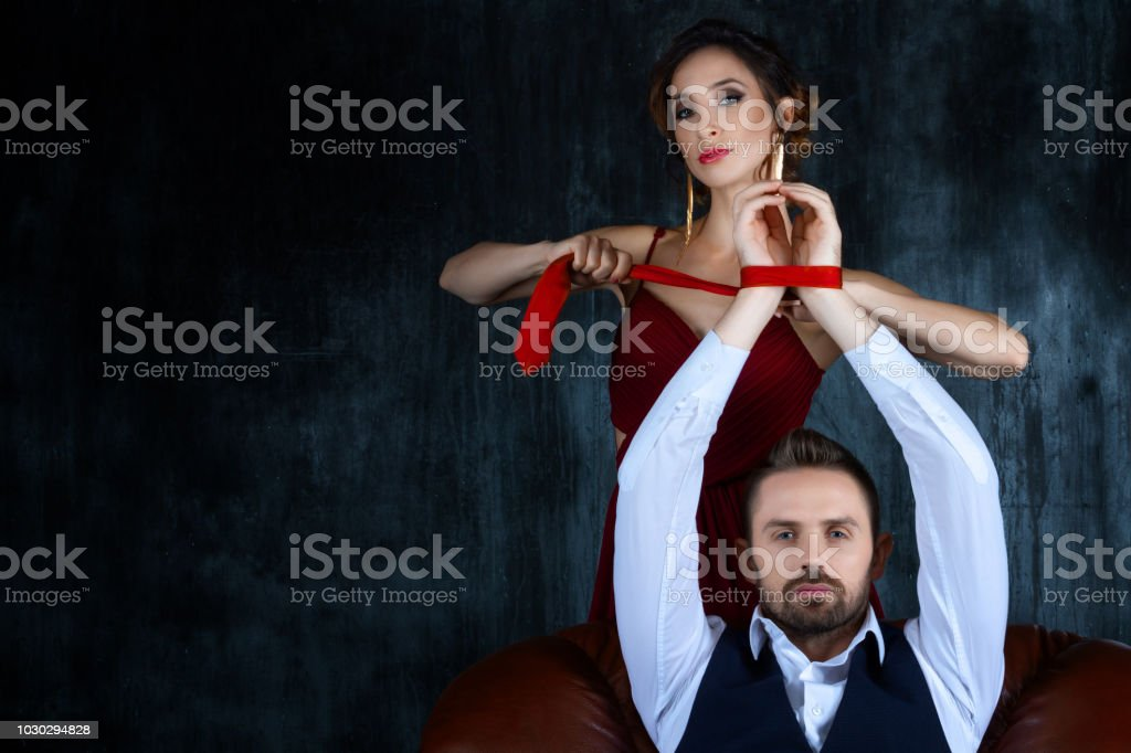 Sexual issues, sex, relationship, dating concept royalty-free stock photo