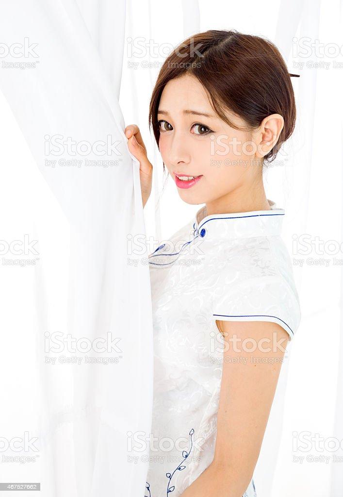 Asian girl av-3076