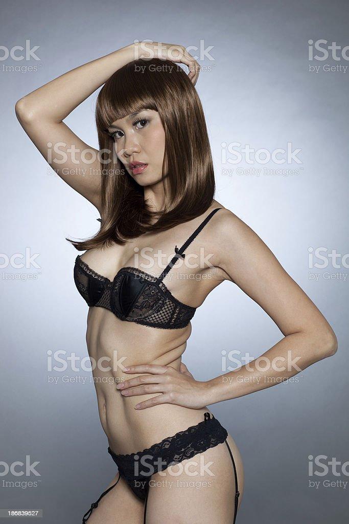 Эротичное женское белье в картинках #3