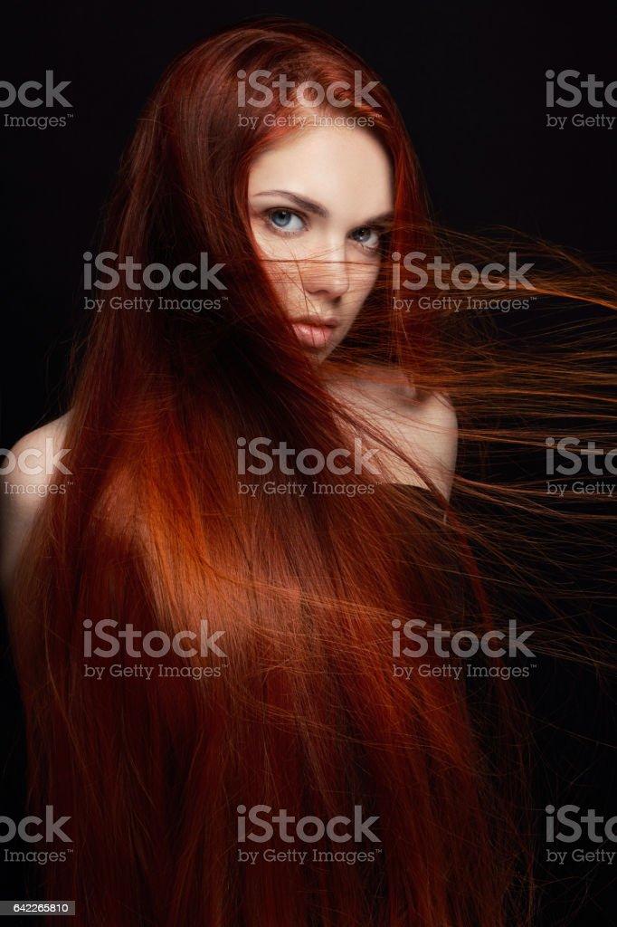 Haarausfall bei langen haaren