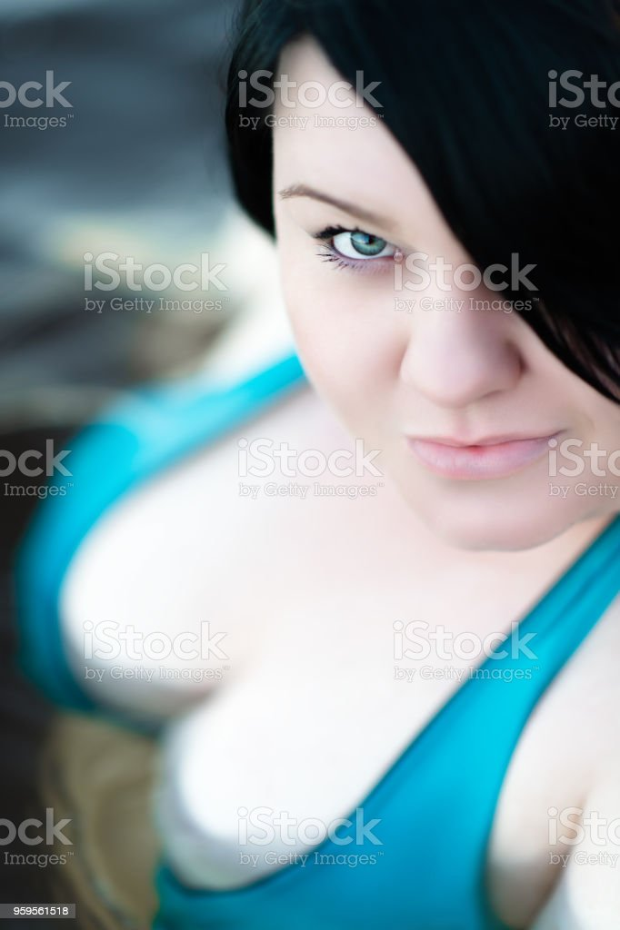 sexy women with big breasts