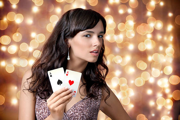 55 Poker Casino Women Sex Symbol Stock Photos, Pictures & Royalty-Free  Images - iStock
