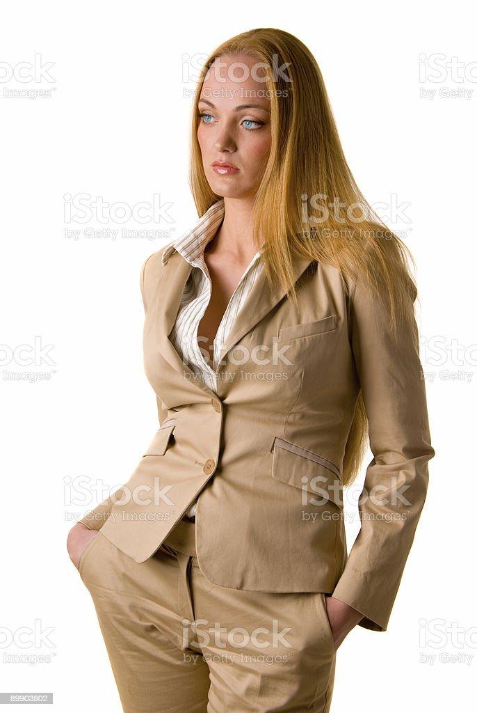 Сексуальная блондинка девушка Стоковые фото Стоковая фотография