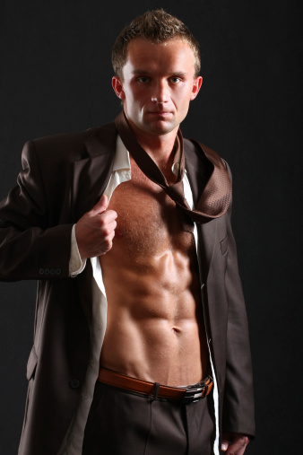 Sexy Man Stock Photo - Download Image Now - iStock
