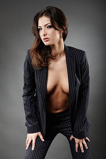Nude buisness women — img 10