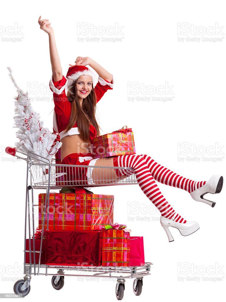 Sexy christmas gifts