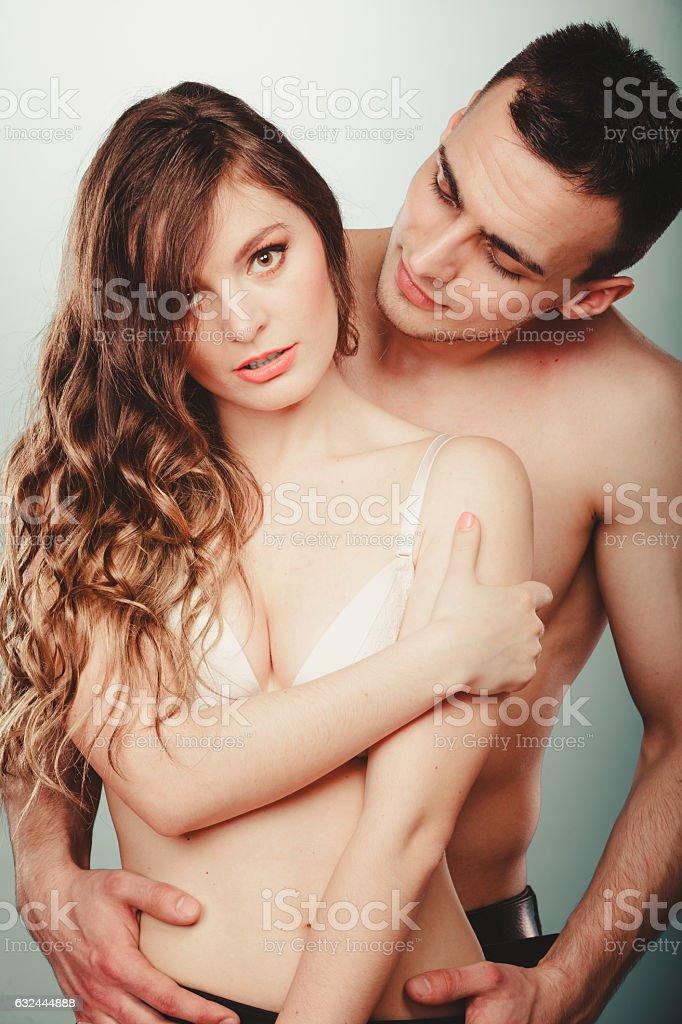 Сексуальный женщина обнаженный