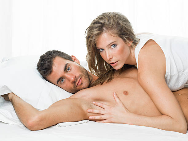 Sexual Intercourse Between Male And Female Pictures -1008