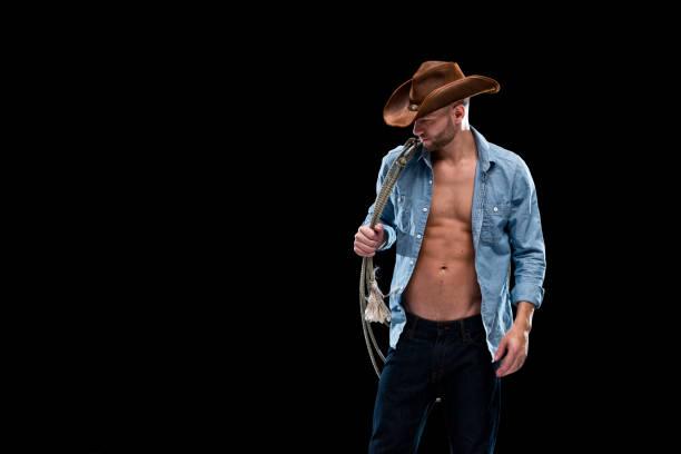 Sexy Cowboy – Foto