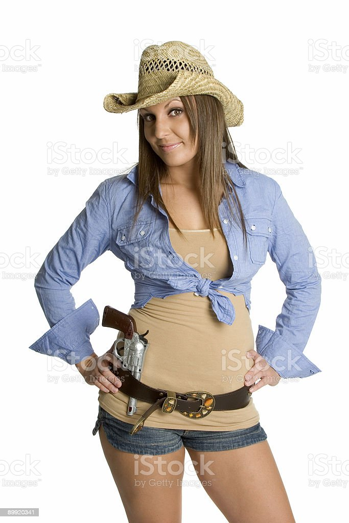 Sexy cowgirl stories