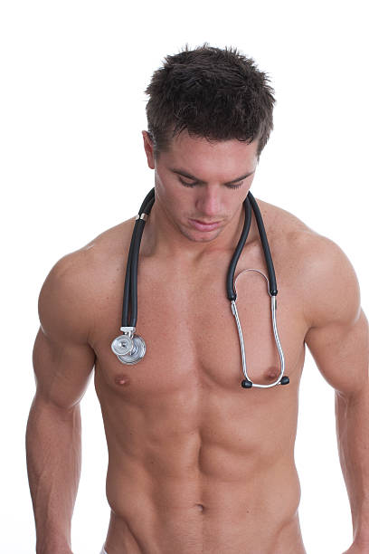 Best Sexy Male Doctors Stock Photos, Pictures & Royalty-Free Images