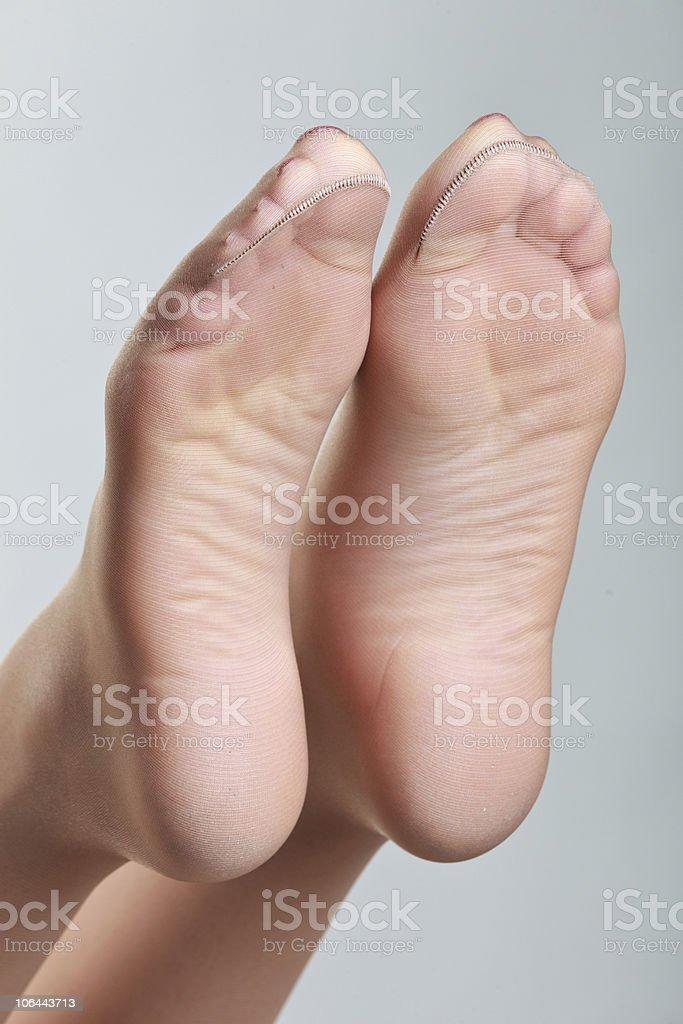 sexy weibliche Füße Bilder