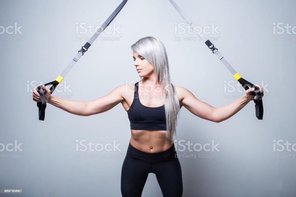 Sexy javelin