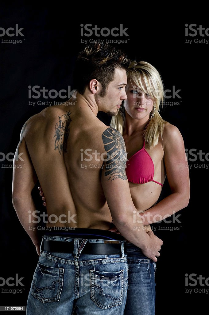 Love or sexual attraction