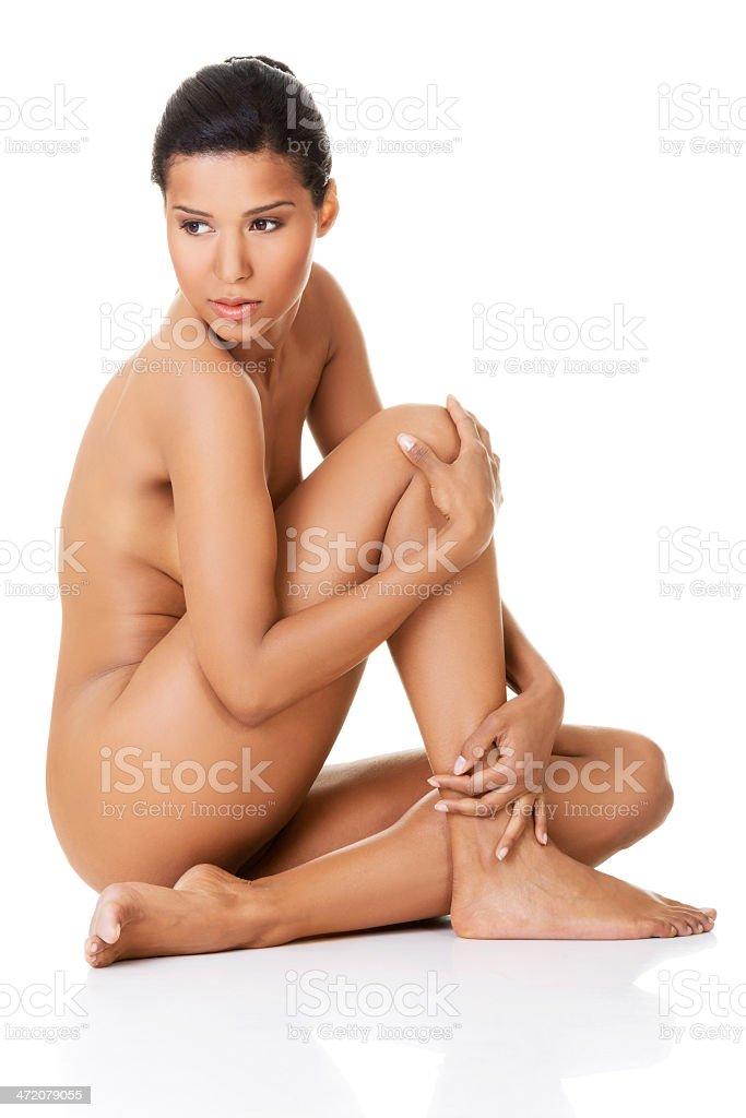 Sexy nudo immagine