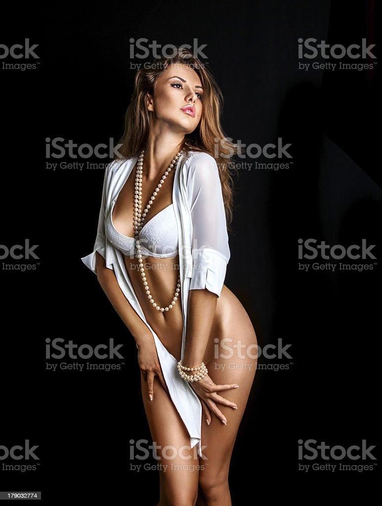 Сексуальные уловки для девушек