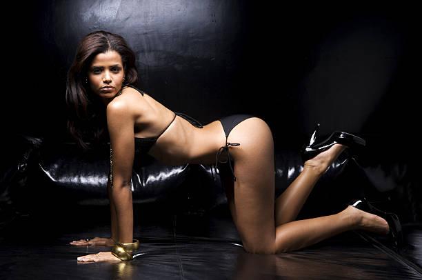 sexy garota - foto de acervo