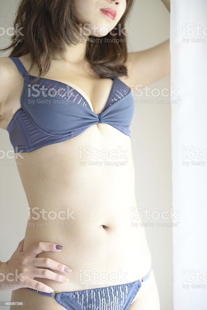 Sexy Girl stock photo