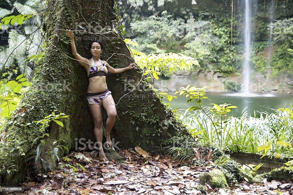 Сексуальный лес