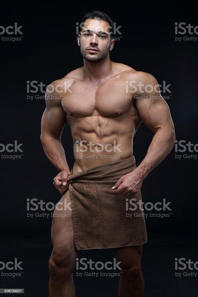 Самая сексуальная мышца парня