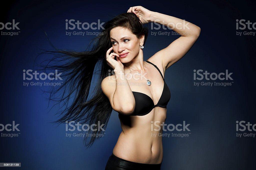 Photo Sur Droit Sousvêtements En De Adulte Libre Hot Sexy Femme SqzVUMGp
