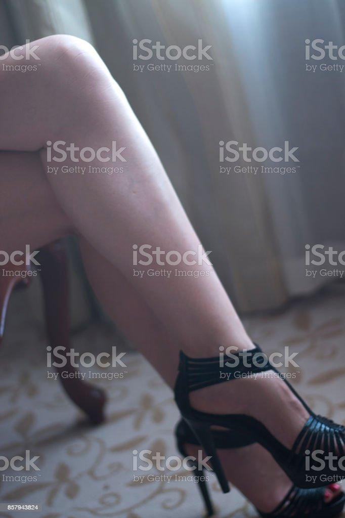 Nude giovani Ladys