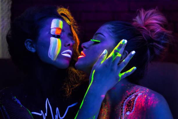 free african lesbians