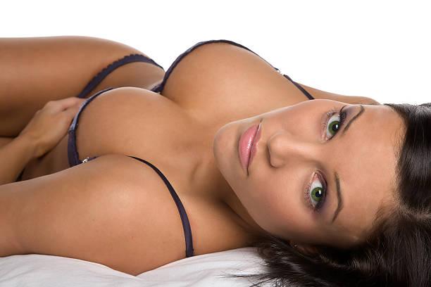 Sexy Lingerie stock photo