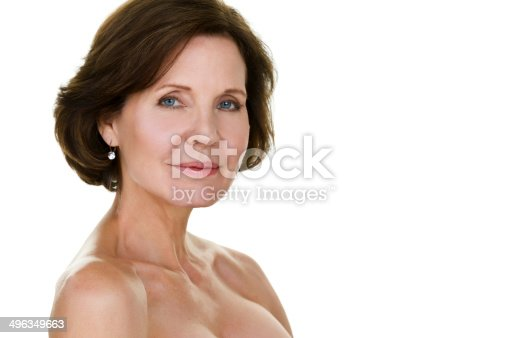 Sexy Mature Woman Stock Photo  More Pictures Of 50-59 Years  Istock-6123
