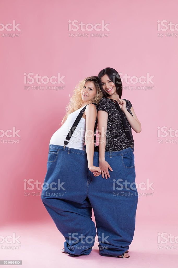 Sexy Mommy Stock Image