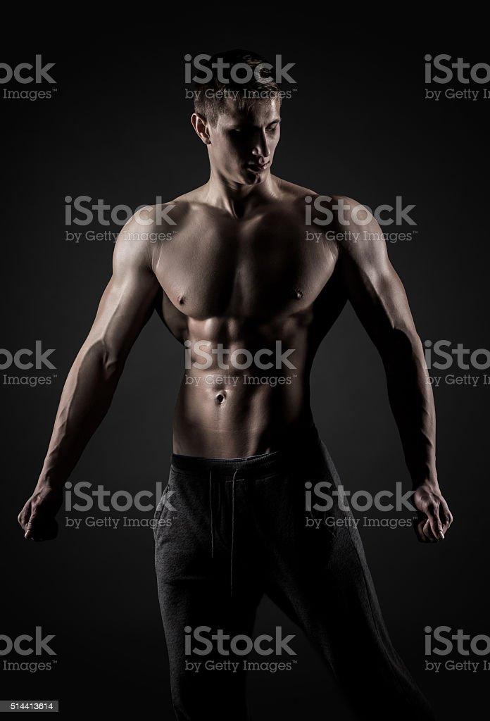sexy oberkörper männer