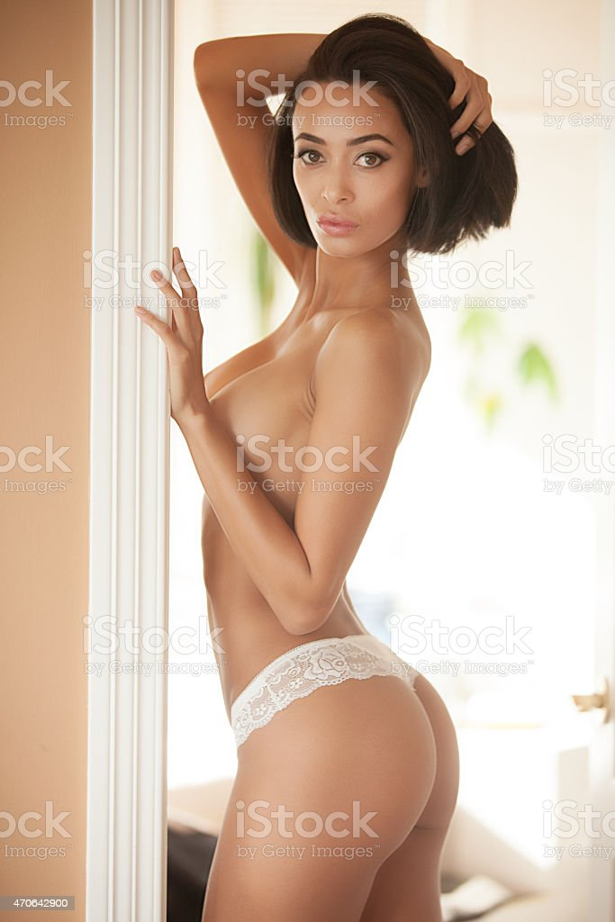 Sexy naked black females