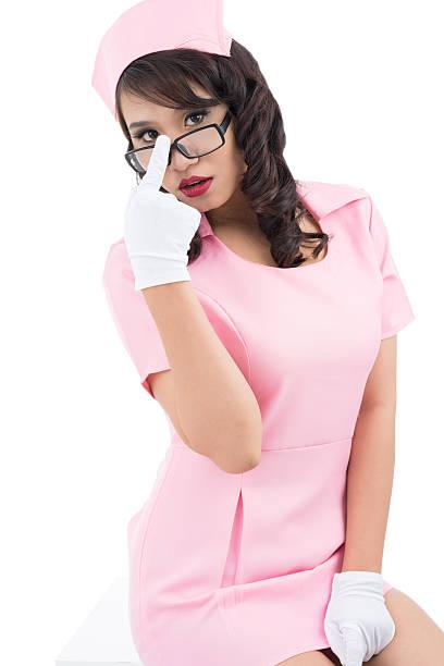 Sexy asian nurse Images and Stock Photos. 143 Sexy asian