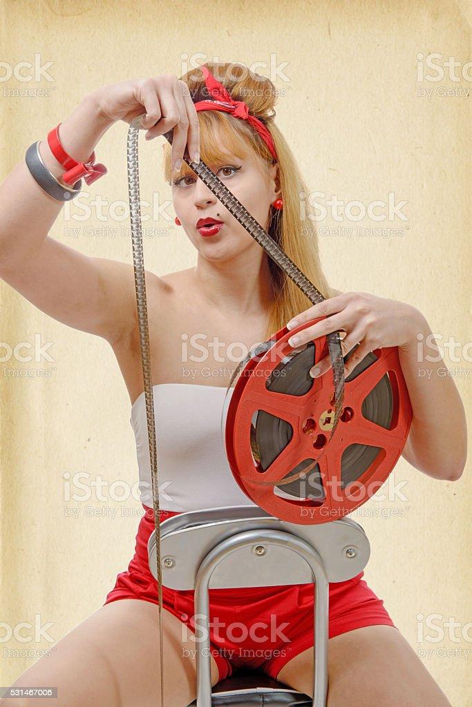 Фильм сексуальная девочка