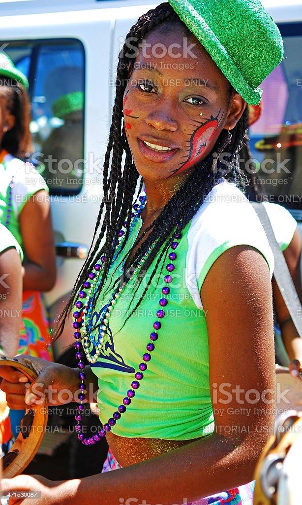 Model Hooker Jacmel
