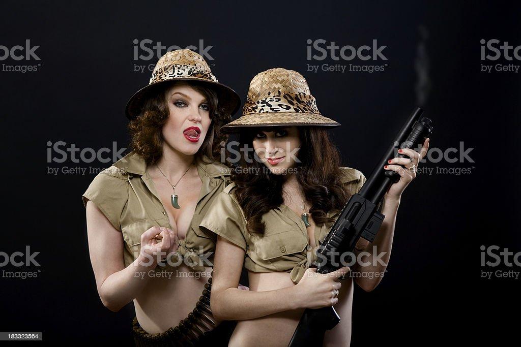 sexy-girls-on-safari-nude-women-cum