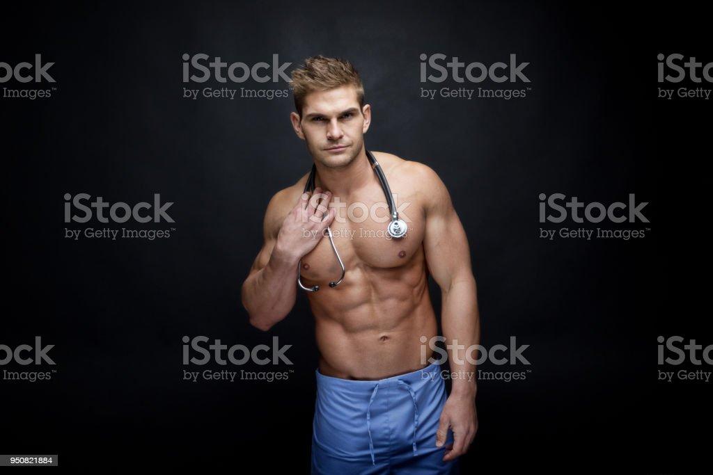 male nurse sexy